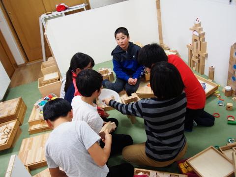 12月活動紹介